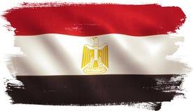 Indicateur de l'Egypte illustration de vecteur