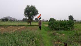 Indicateur de l'Inde photographie stock libre de droits