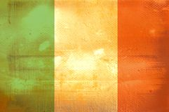 Indicateur de l'Irlande Photo stock