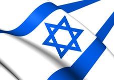 Indicateur de l'Israël illustration de vecteur