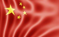 Indicateur de la Chine Image stock