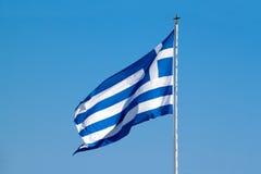 Indicateur de la Grèce photographie stock