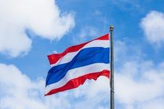 Indicateur de la Thaïlande Photographie stock