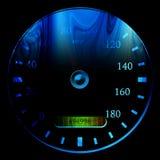 Indicateur de vitesse illustration libre de droits