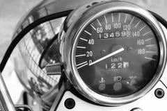Indicateur de vitesse Photo libre de droits
