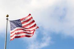 Indicateur des Etats-Unis photos stock