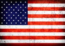 Indicateur des Etats-Unis Lizenzfreie Stockfotos