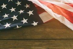 Indicateur des Etats-Unis d'Amérique Photos libres de droits