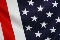 Indicateur des USA Images stock
