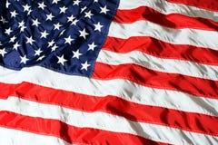Indicateur des USA Photographie stock