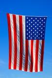 Indicateur des USA Photo libre de droits