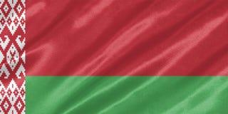 Indicateur du Belarus photos stock