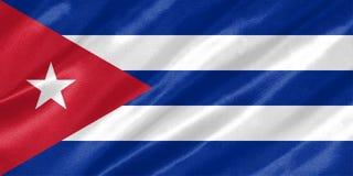 Indicateur du Cuba illustration libre de droits