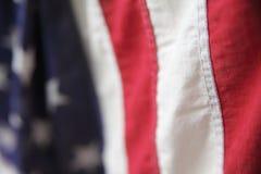 indicateur Etats-Unis de fond Photo stock