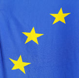 Indicateur européen Photos stock