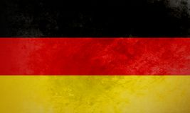 Indicateur grunge de l'Allemagne illustration de vecteur