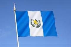 indicateur Guatemala Image stock