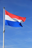 Indicateur hollandais Photographie stock