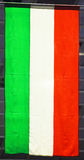 Indicateur italien Images stock