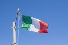 Indicateur italien Photos stock