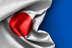 indicateur Japon Image libre de droits