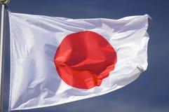 Indicateur japonais Photographie stock libre de droits