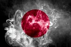 Indicateur national du Japon Photo stock