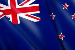 indicateur Nouvelle Zélande illustration libre de droits