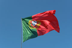 indicateur Portugal Image stock