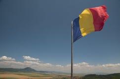 Indicateur roumain image stock