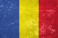 Indicateur roumain photos stock