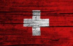 Indicateur suisse Photos stock