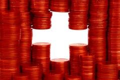 Indicateur suisse Photos libres de droits