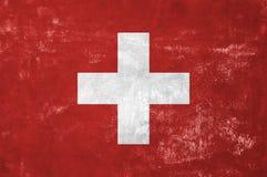 Indicateur suisse Photo stock