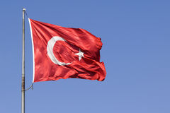Indicateur turc photo stock