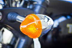 Indicator light Stock Image