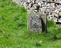 Indicatore di Templar fotografie stock libere da diritti