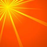 indicatore luminoso Fotografie Stock