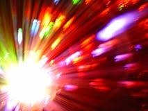 Indicatore luminoso Immagini Stock Libere da Diritti