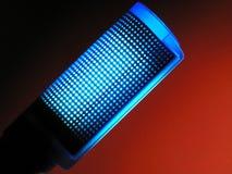Indicatore luminoso di notte Immagini Stock Libere da Diritti