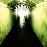 Indicatore luminoso di speranza fotografie stock libere da diritti