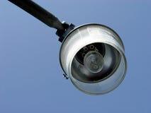 Indicatore luminoso di via immagini stock libere da diritti