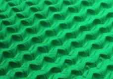 Indicatore luminoso ed ombra nel verde Immagini Stock Libere da Diritti
