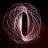 Indicatore luminoso geometrico Immagini Stock Libere da Diritti