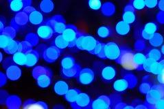Indicatore luminoso magico fotografia stock