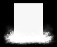 Indicatore luminoso nel cielo Fotografia Stock Libera da Diritti