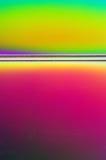 Indicatore luminoso polarizzato illustrazione di stock