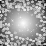 Indicatori luminosi confusi Fotografia Stock Libera da Diritti