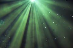 Indicatori luminosi della fase Immagini Stock