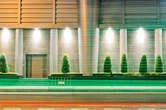 Indicatori luminosi di colore del veicolo Fotografie Stock Libere da Diritti
